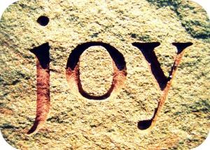 joy-on-stone