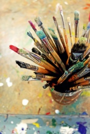 paint-brushes-art-creative-Favim.com-470846